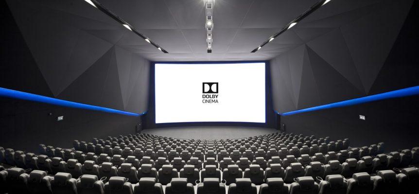 Dolby Cinema Wat is het