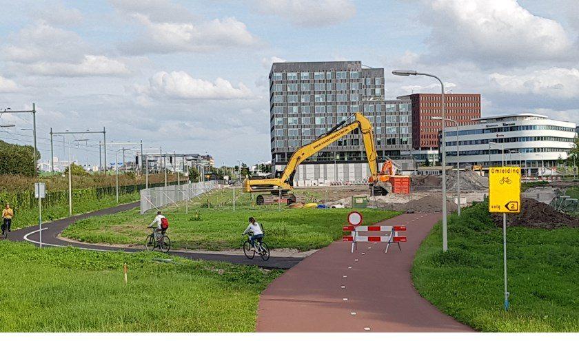 Pathe locaties Ypenburg