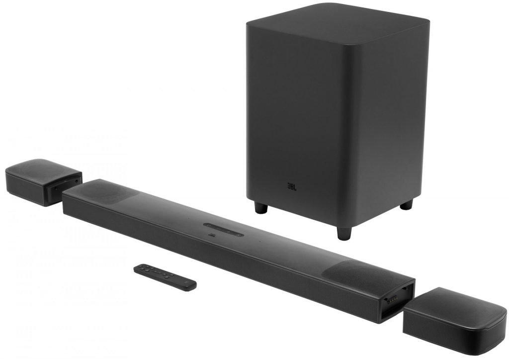 draadloos surround systeem JBL-Bar-9.1-TWS